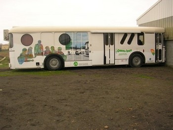 Bus Equivert